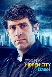 Hidden City with Marcus Sakey Poster