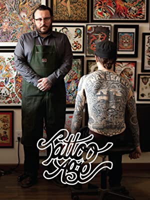 Tattoo Age Season 1 Episode 6