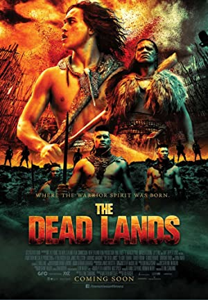 Permalink to Movie The Dead Lands (2014)