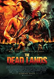 The Dead Lands English Full Movie 2014
