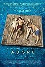 Adore (2013) Poster