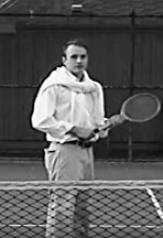 Tennis with Dale Bradley