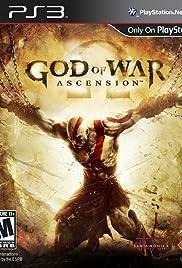 God of War: Ascension Poster