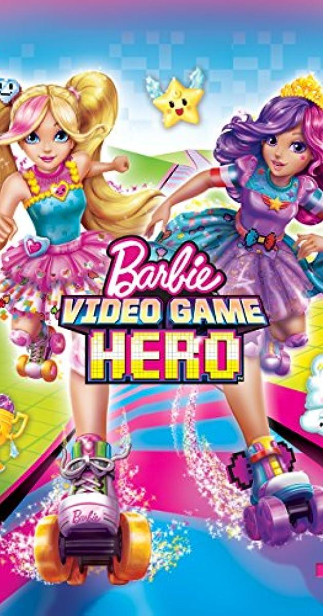 Watch Barbie: Video Game Hero Online | Stream Full Movie ...