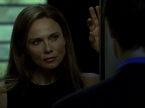 Lena Olin in Alias (2001)