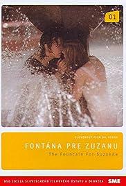 Fontána pre Zuzanu Poster