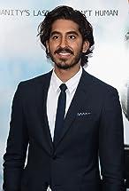 Dev Patel's primary photo