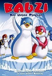 Scamper the Penguin Poster