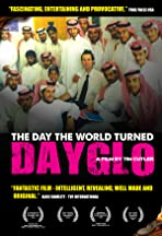 The Day the World Turned Dayglo