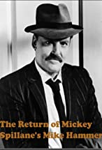 Primary image for The Return of Mickey Spillane's Mike Hammer