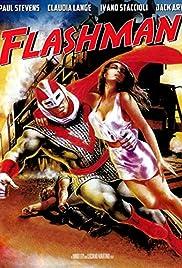Flashman Poster
