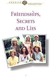 Friendships, Secrets and Lies Poster