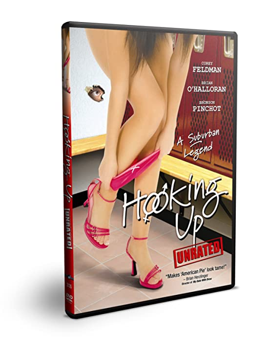 (18+) Hooking Up 2009 UnRated 480p BRRip Full Movie Download At www.movies365.in