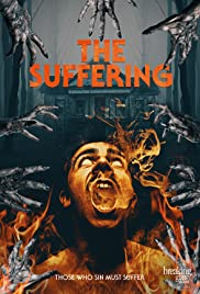 The Suffering Poster