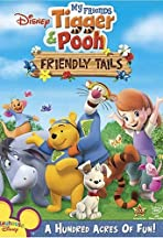 My Friends Tigger & Pooh's Friendly Tails