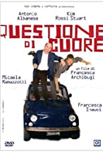 Primary image for Questione di cuore