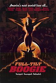 Full Tilt Boogie Poster