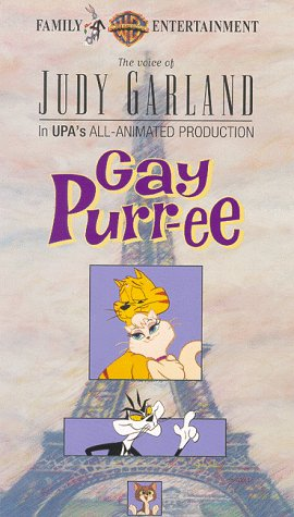 Gay Purr Ee 115