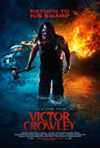 Primary image for Victor Crowley