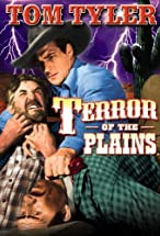 Primary image for Terror of the Plains