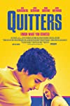 'Quitters' Exclusive Trailer & Poster: A Smart-Aleck Teen Escapes His Troubled Home For a New Family