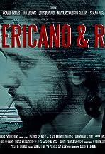 Americano and Rum
