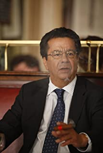 Maurice Bénichou Picture