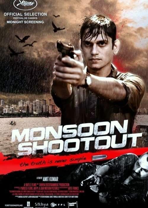 Monsoon Shootout Hindi Movie Free Download 2013 HD 720p