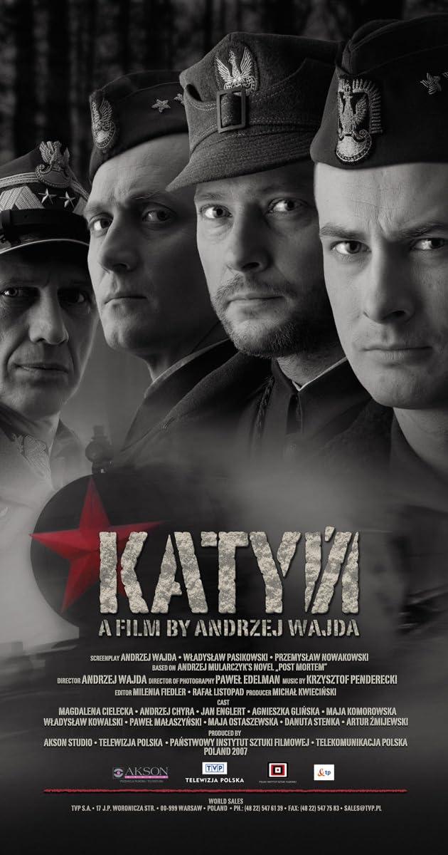 Katyn 2007 Imdb