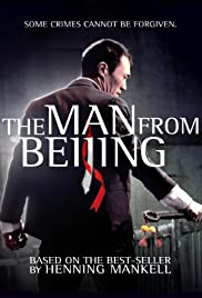 The Man from Beijing Poster