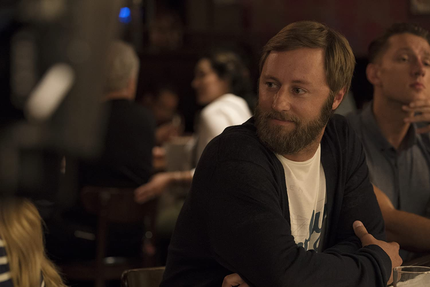 Rory Scovel in I Feel Pretty (2018)