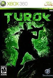 Turok Poster