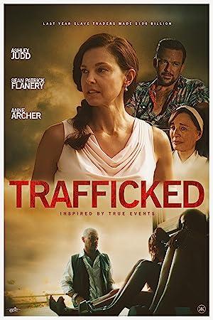 Movie Trafficked (2017)