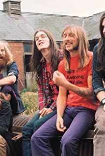 Hawkwind Picture
