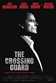 The Crossing Guard Poster
