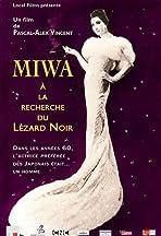 Miwa, à la recherche du lézard noir