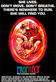 Prophecy Poster