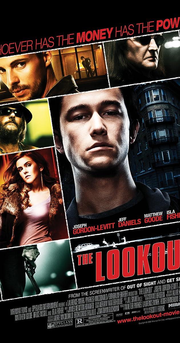 The Lookout 2007 IMDb
