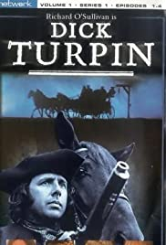 Dick Turpin's Greatest Adventure: Part 3 Poster