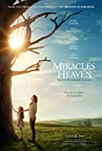 Primary image for Miracles from Heaven