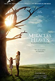 Miracles from Heaven(2016) Poster - Movie Forum, Cast, Reviews