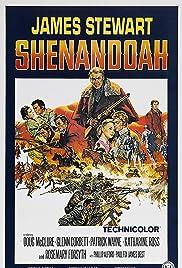 Shenandoah Poster