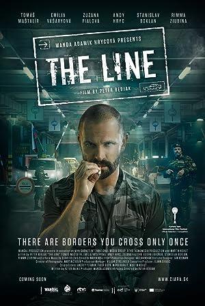 The Line – Hudut Türkçe Suç Filmi İzle