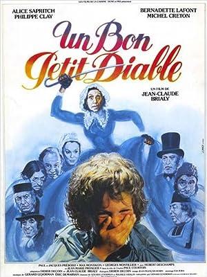 Un bon petit diable 1983 with English Subtitles 11