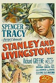 Stanley And Livingstone Poster  Dr Livingston I Presume