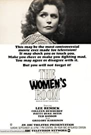 The Women's Room Poster