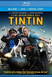 Tintin: In the Volume Poster