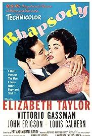 Rhapsody Poster