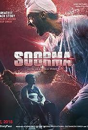 Watch Soorma full movies online free
