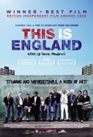 This Is England (2006) Poster - Movie Forum, Cast, Reviews